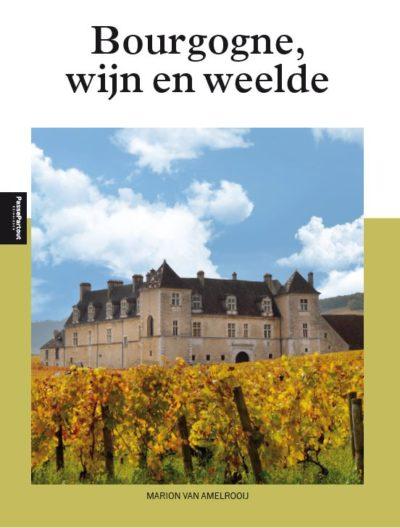 PassePartout reisgids Bourgogne