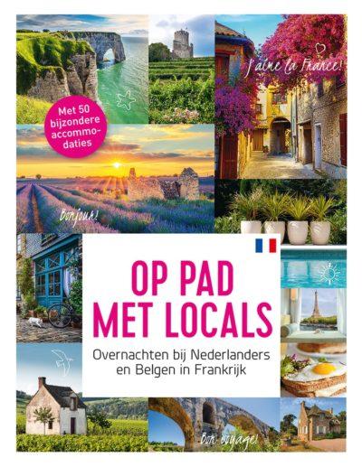 accomodatie en reisgids Frankrijk