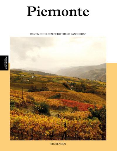 Reisgids Piemonte