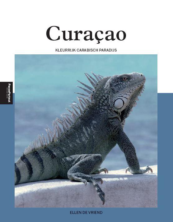 PassePartout reisgids Curacao