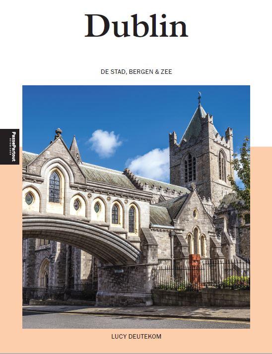 PassePartout reisgids Dublin